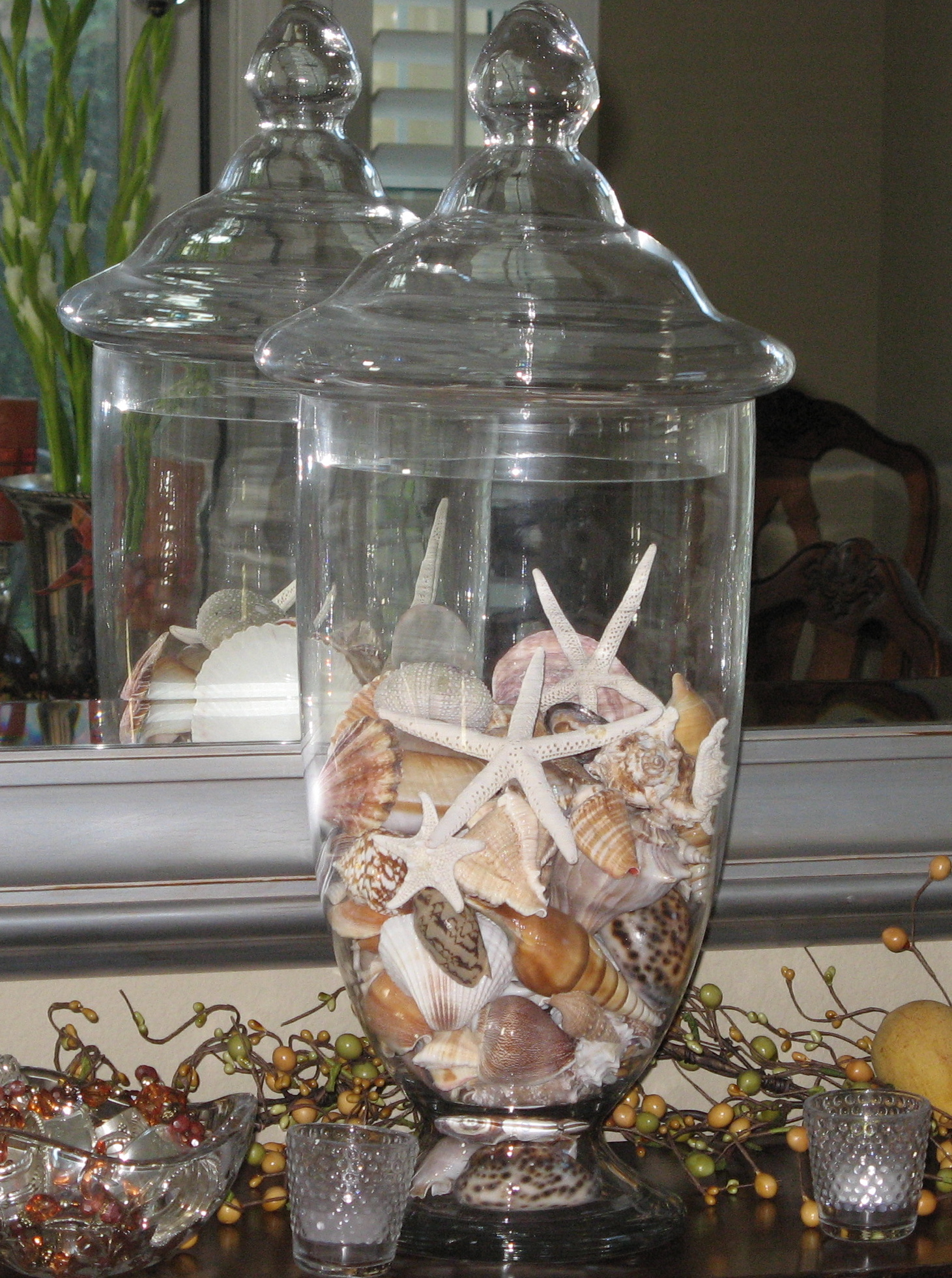 Best Apothecary Jars … Filler Ideas Lori S Favorite Things This Month