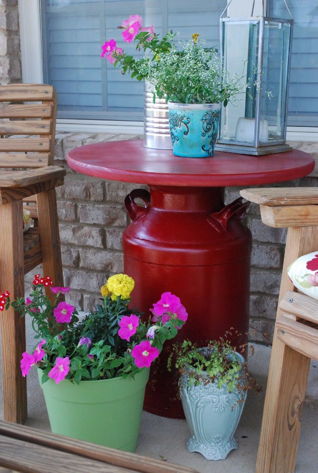 Best 43 Diy Patio And Porch Decor Ideas This Month