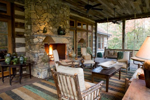 Best 15 Charming Porches Hgtv This Month
