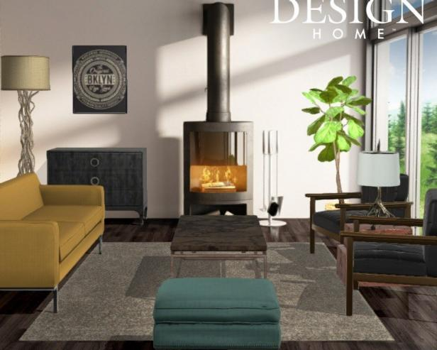 Best Be An Interior Designer With Design Home App Hgtv S This Month