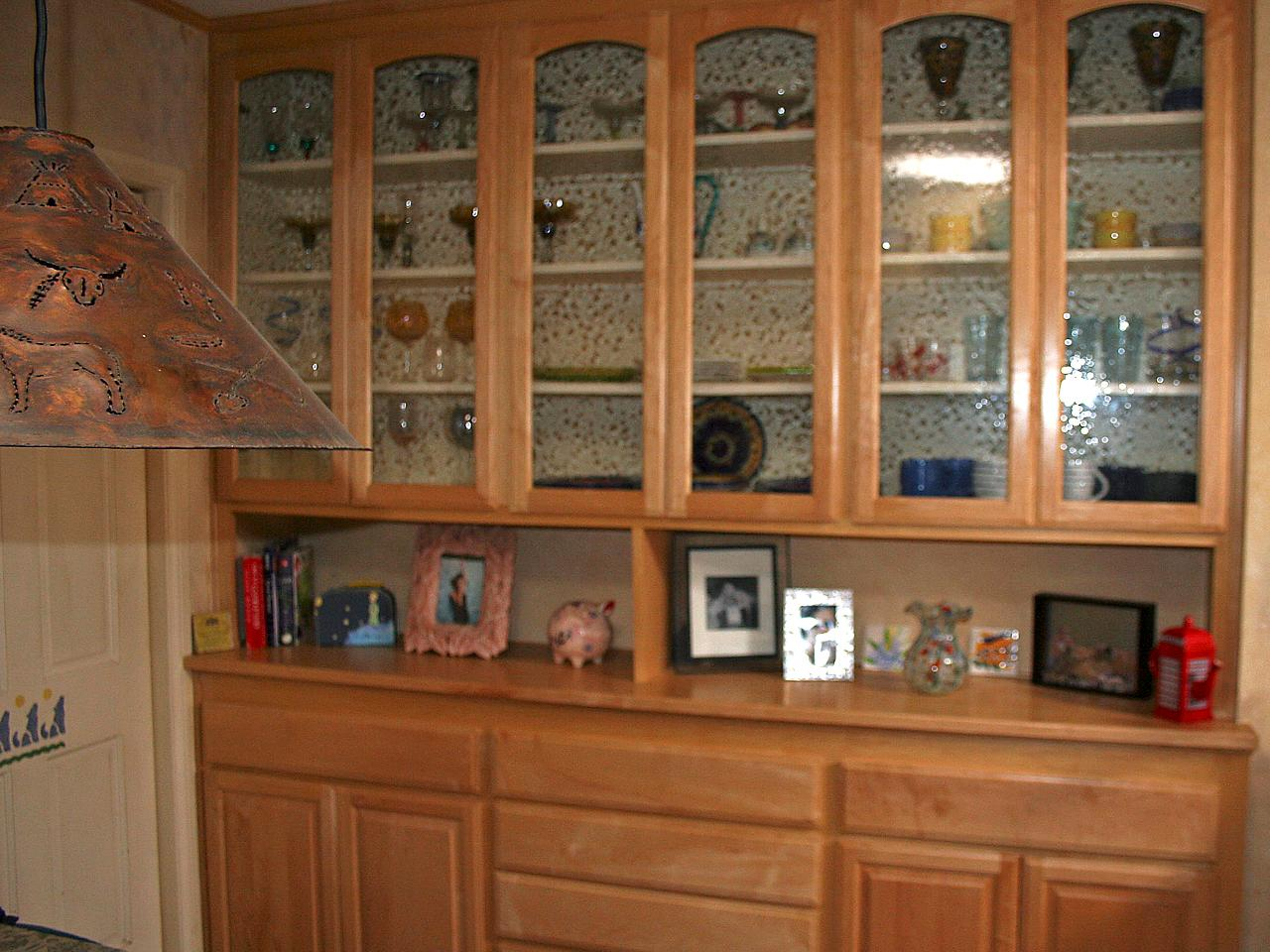 Best Installing Glass Panels In Cabinet Doors Hgtv This Month