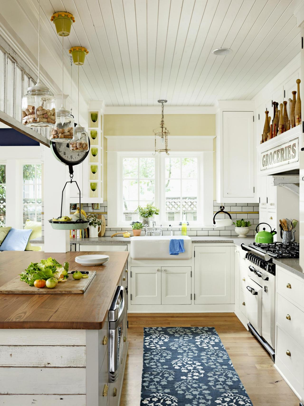 Best Antique Kitchen Decorating Pictures Ideas From Hgtv Hgtv This Month