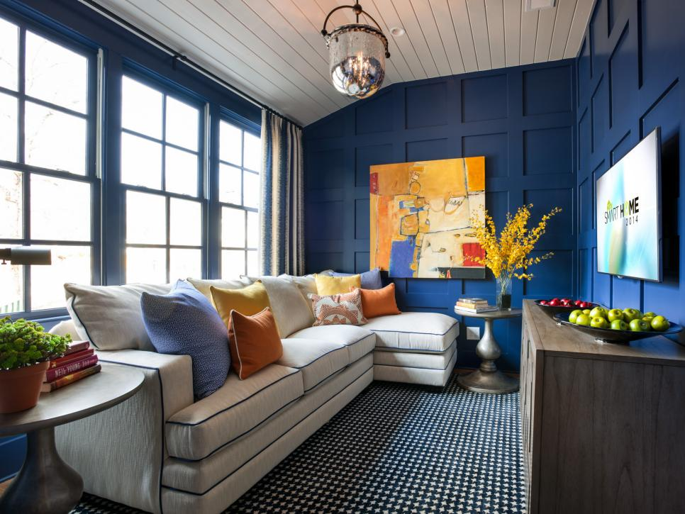 Best Kid S Den Pictures From Hgtv Smart Home 2014 Hgtv Smart This Month