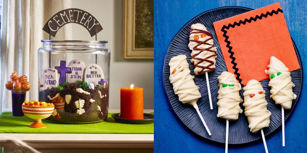 Best 30 Cheap Halloween Party Ideas For Adults — Diy Halloween This Month