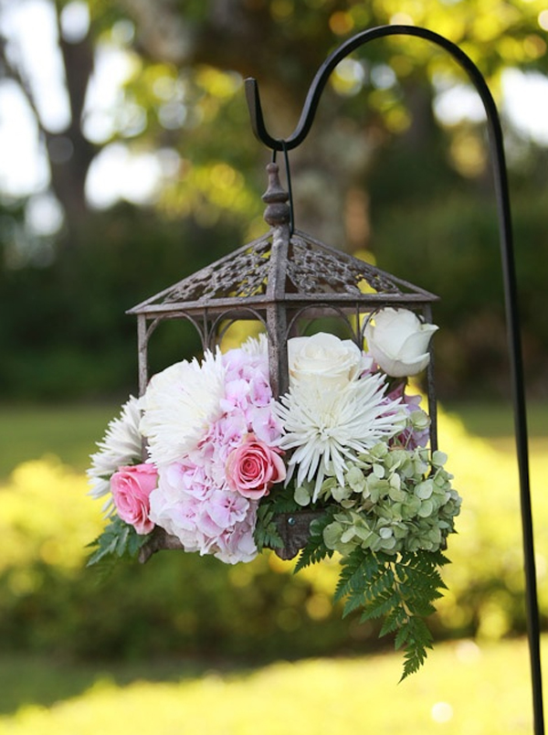 Best Garden Party Decor With Flower Themes This Month