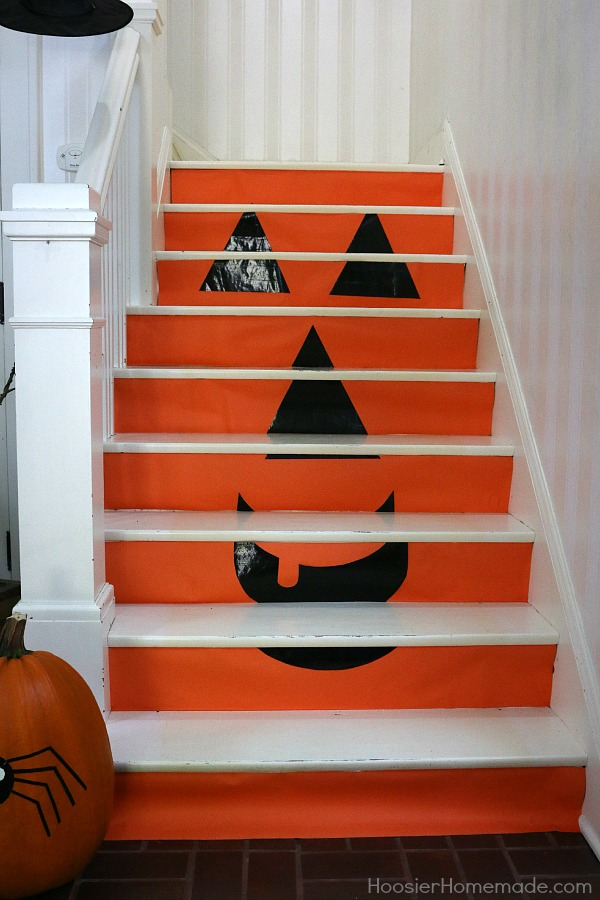 Best Halloween Diy Decorations Hoosier Homemade This Month