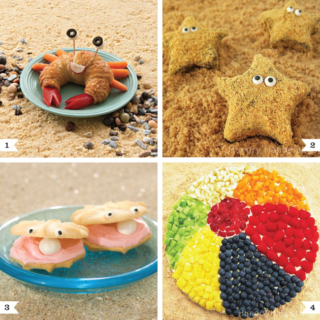 Best Beach Party Food Ideas Chickabug This Month