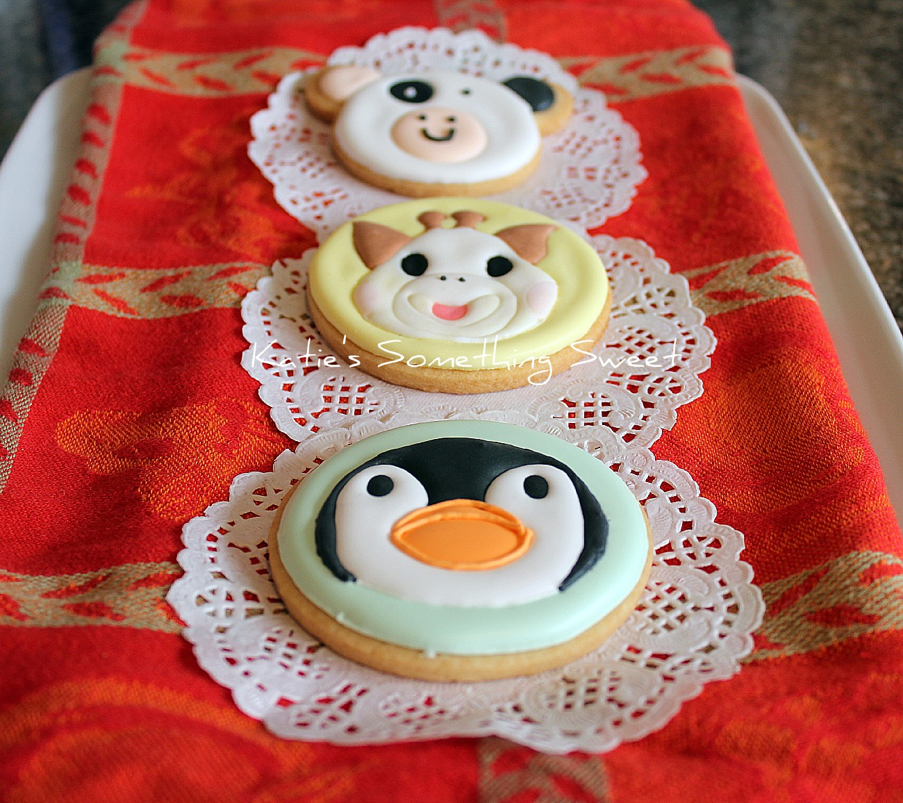 Best Katie S Something Sweet Custom Made Decorated Cookies This Month