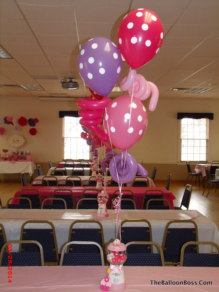 Best Balloon Centerpieces Nj Nj Balloon Centerpieces The This Month