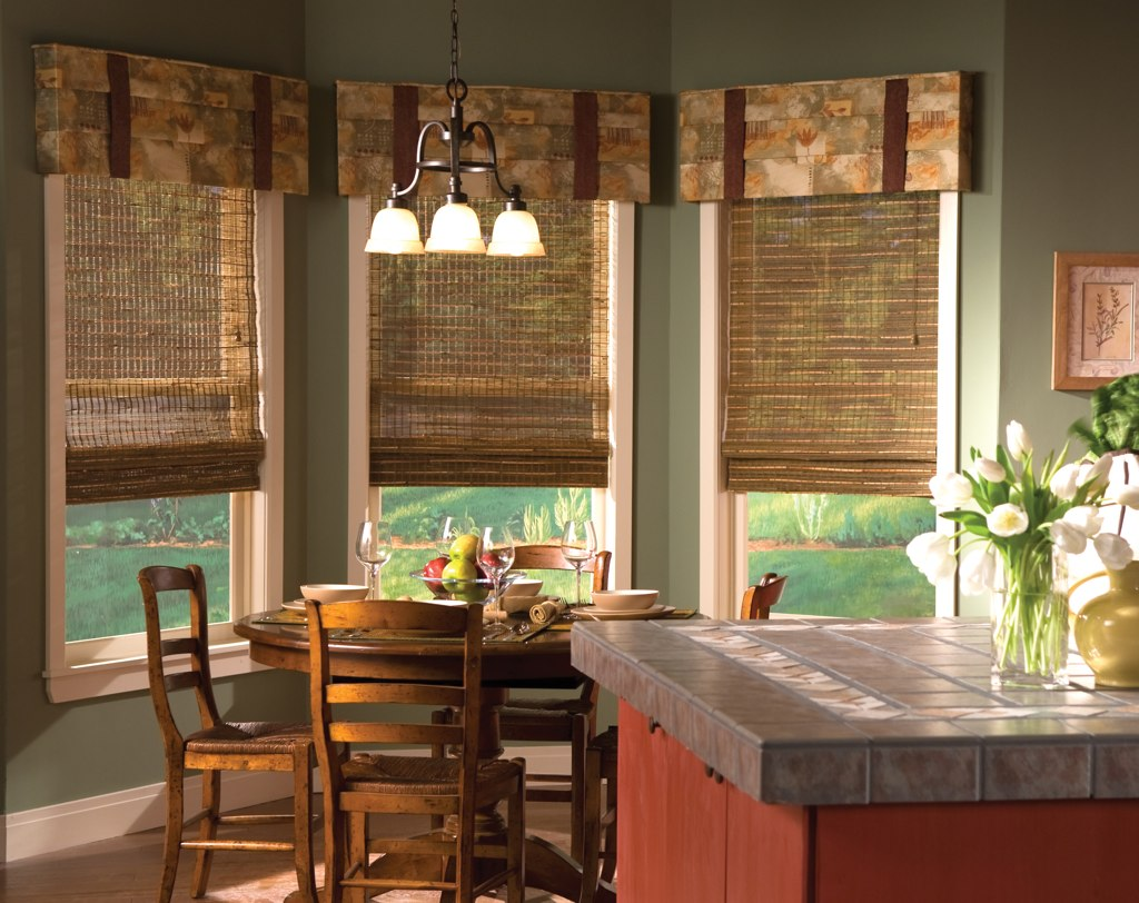 Best Window Treatments For A Completed Room Design This Month