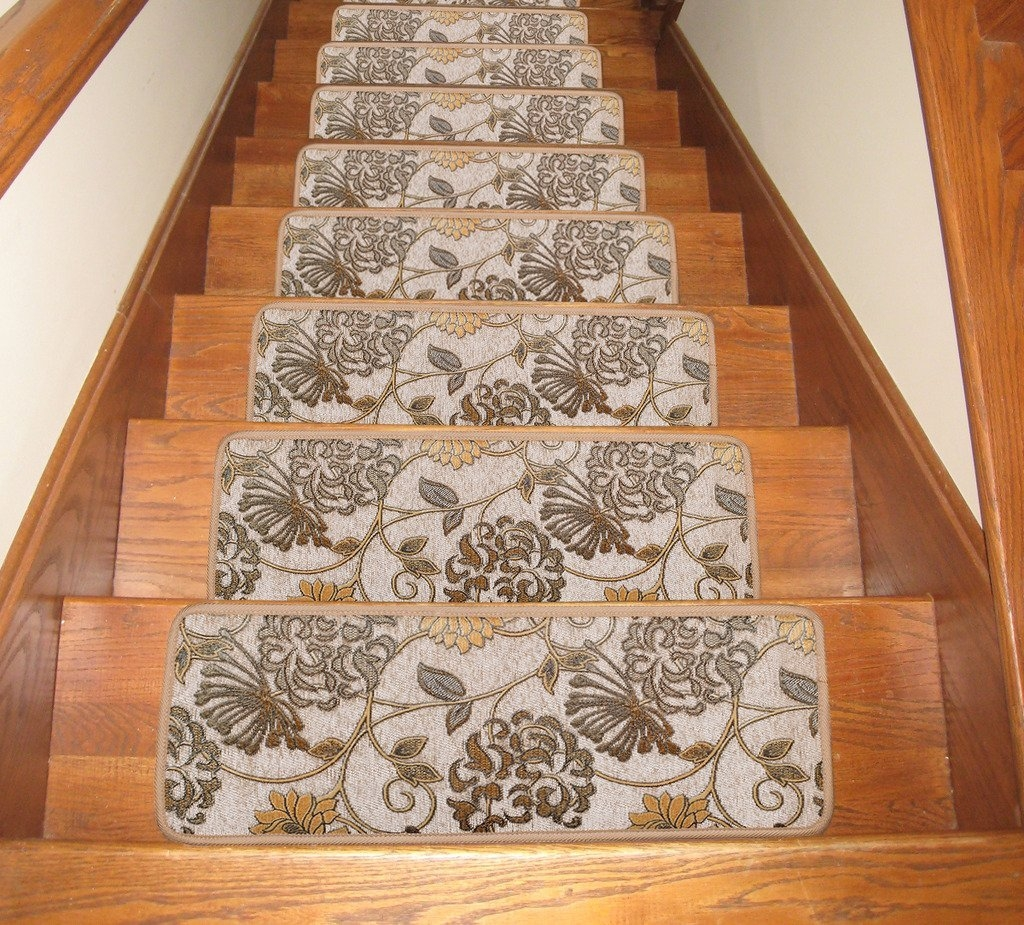 Best 20 Best Ideas Of Decorative Indoor Stair Treads This Month