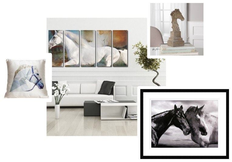 Best Equestrian Home Decor 10 Interior Design Ideas – A La Waiki This Month