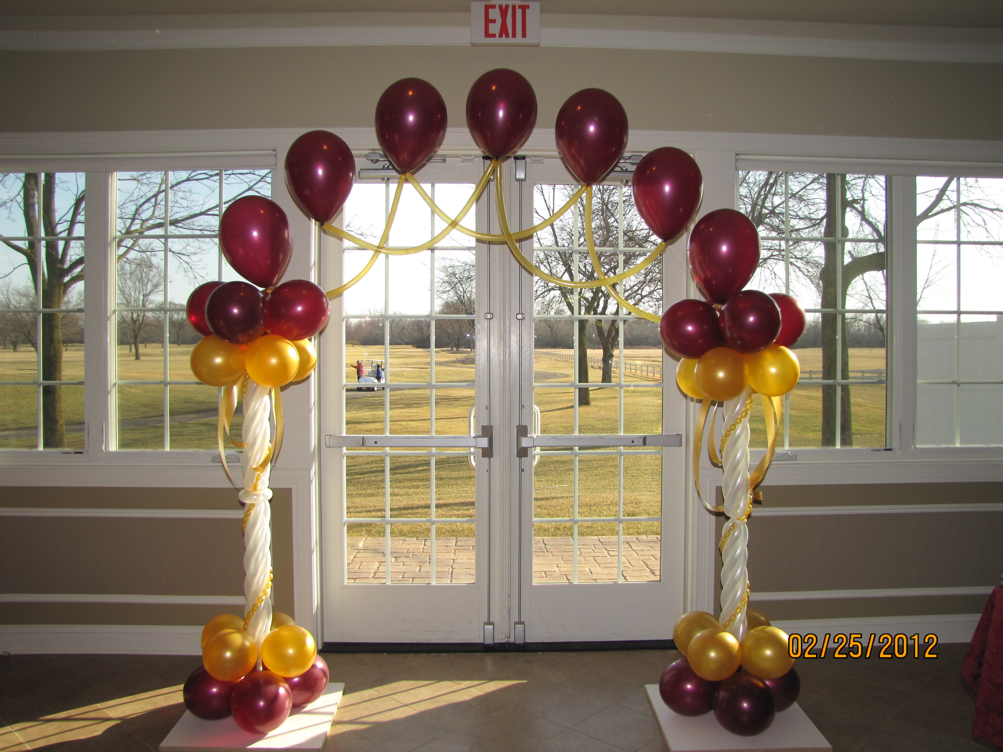 Best Dyer Indiana Balloons Amytheballoonlady This Month
