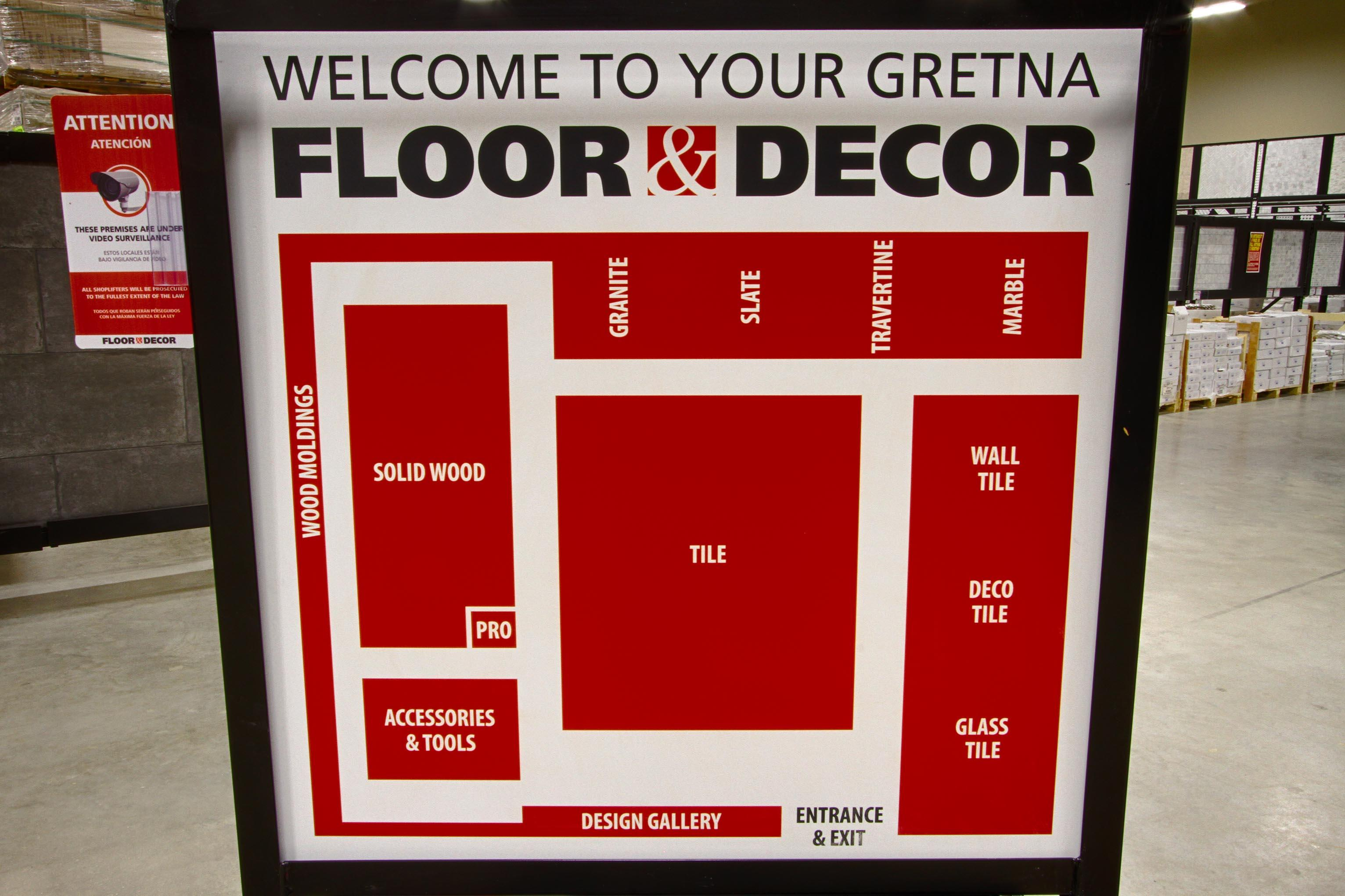 Best Floor Decor Coupons Near Me In Gretna 8Coupons This Month