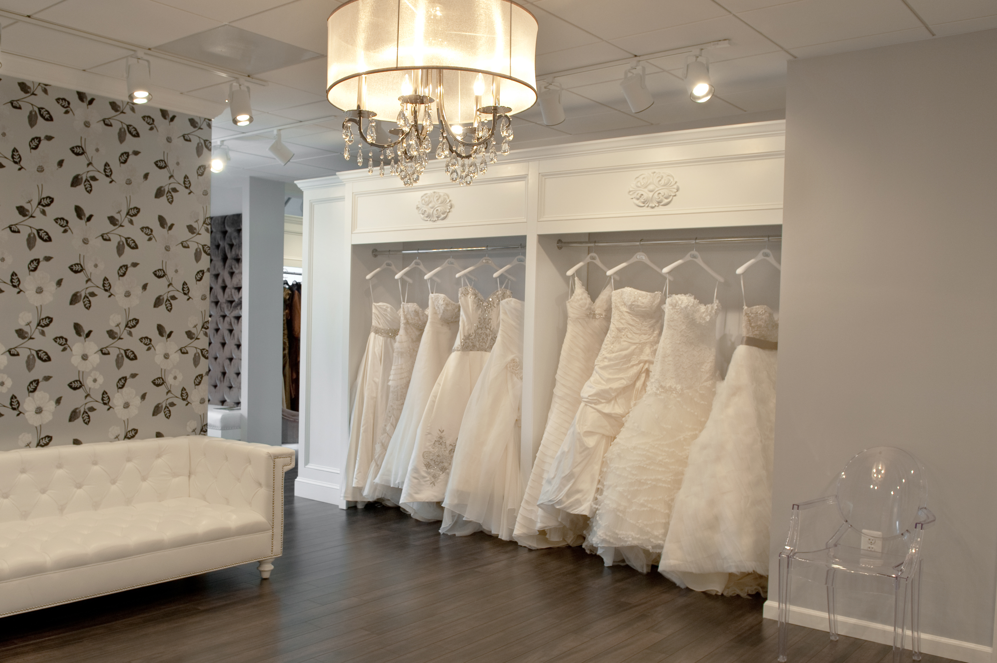 Best Love Couture Bridal Salon Event Accomplished This Month