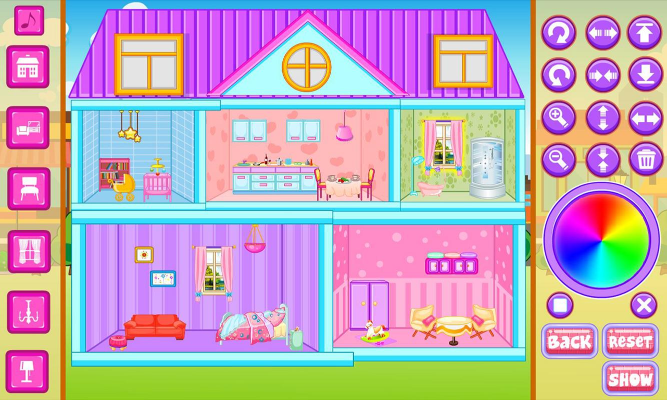 Best Doll House Decoration For Android Apk Download This Month