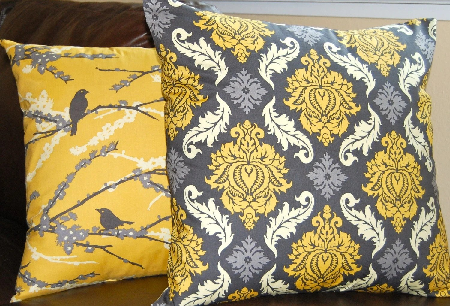 Best Combo Set Of Decorative Toss Pillow Covers Ready To Ship This Month