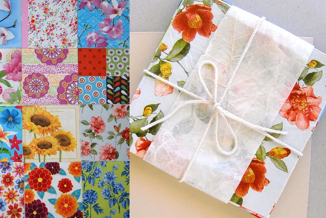 Best Decorative Paper Napkins For Decoupage Or Other Crafts This Month