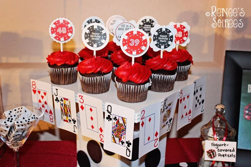 Best Game Night Collection For Birthday Bachelor Casino Night This Month