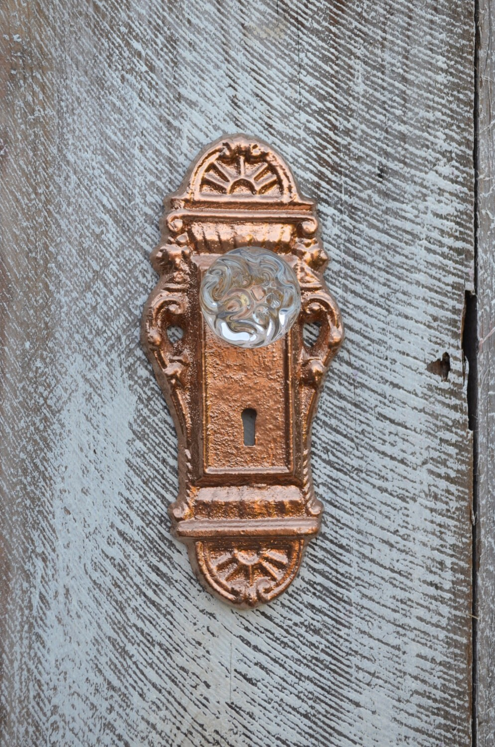 Best Hollywood Glam Wall Hook Door Kn*B Decor Shabby Chic Hook This Month