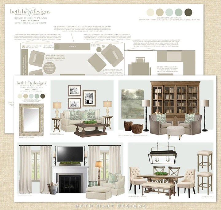 Best Custom Virtual Home Interior Design Plans E Design Services This Month