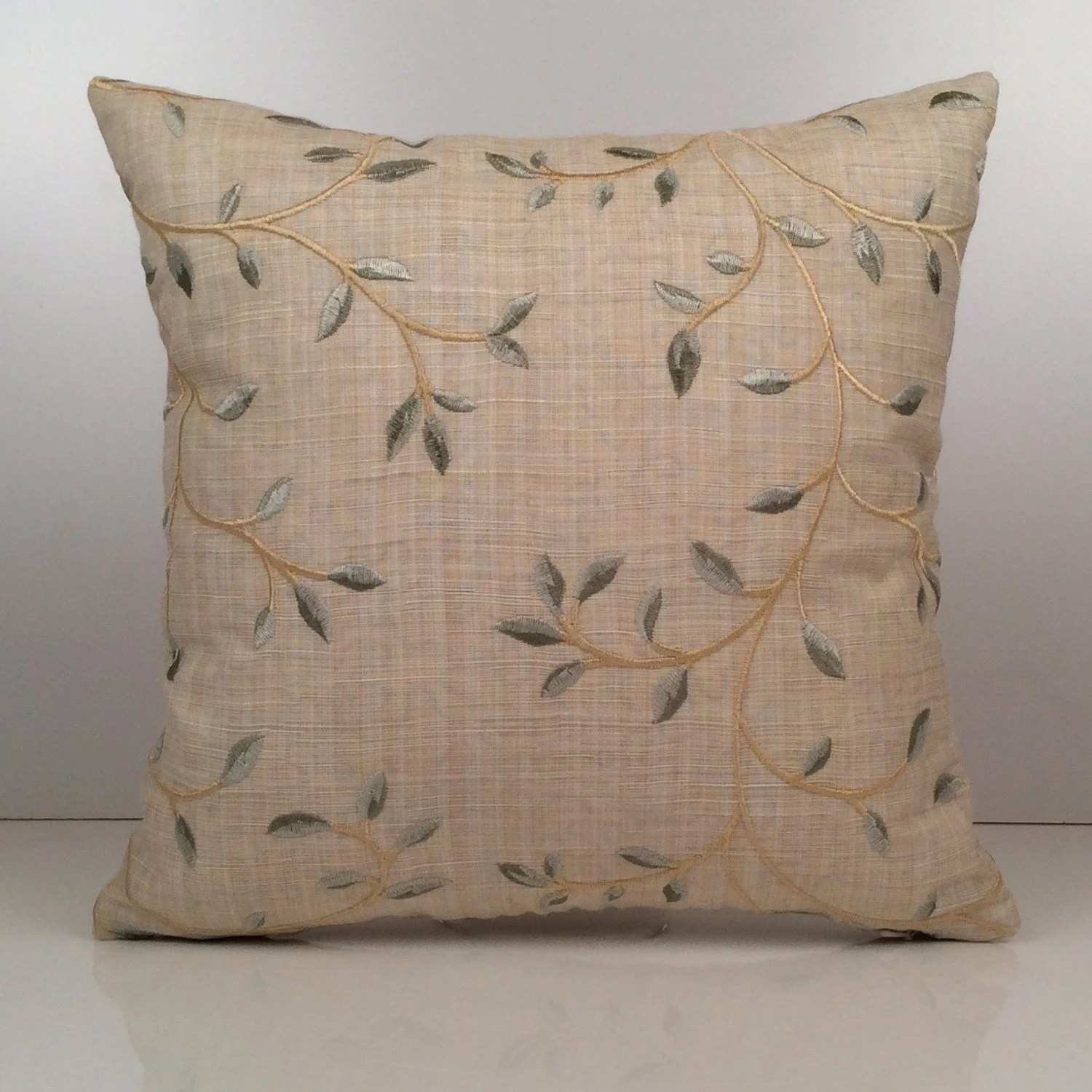 Best Ivory Beige Pillow Throw Pillow Cover Decorative Cover This Month