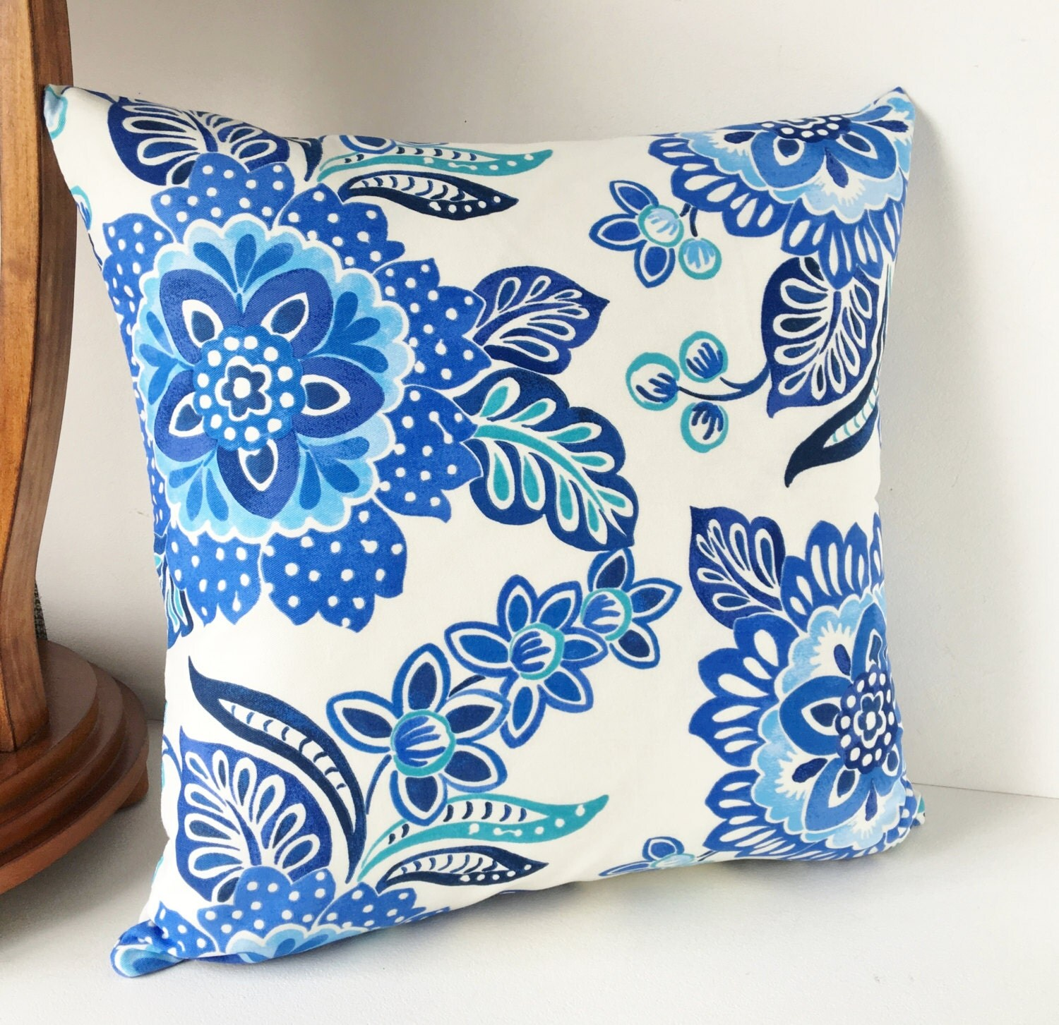 Best Pillows Decorative Throw Pillows Large Dark Blue And Light This Month