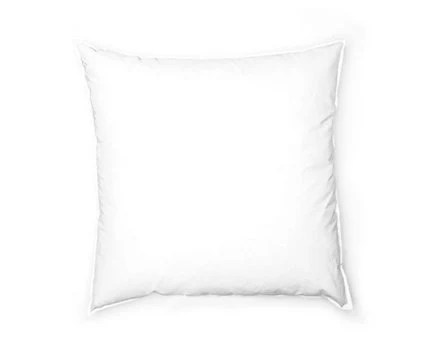 Best One 16 X 16 Pillow Insert Decorative Pillow Form 100 This Month