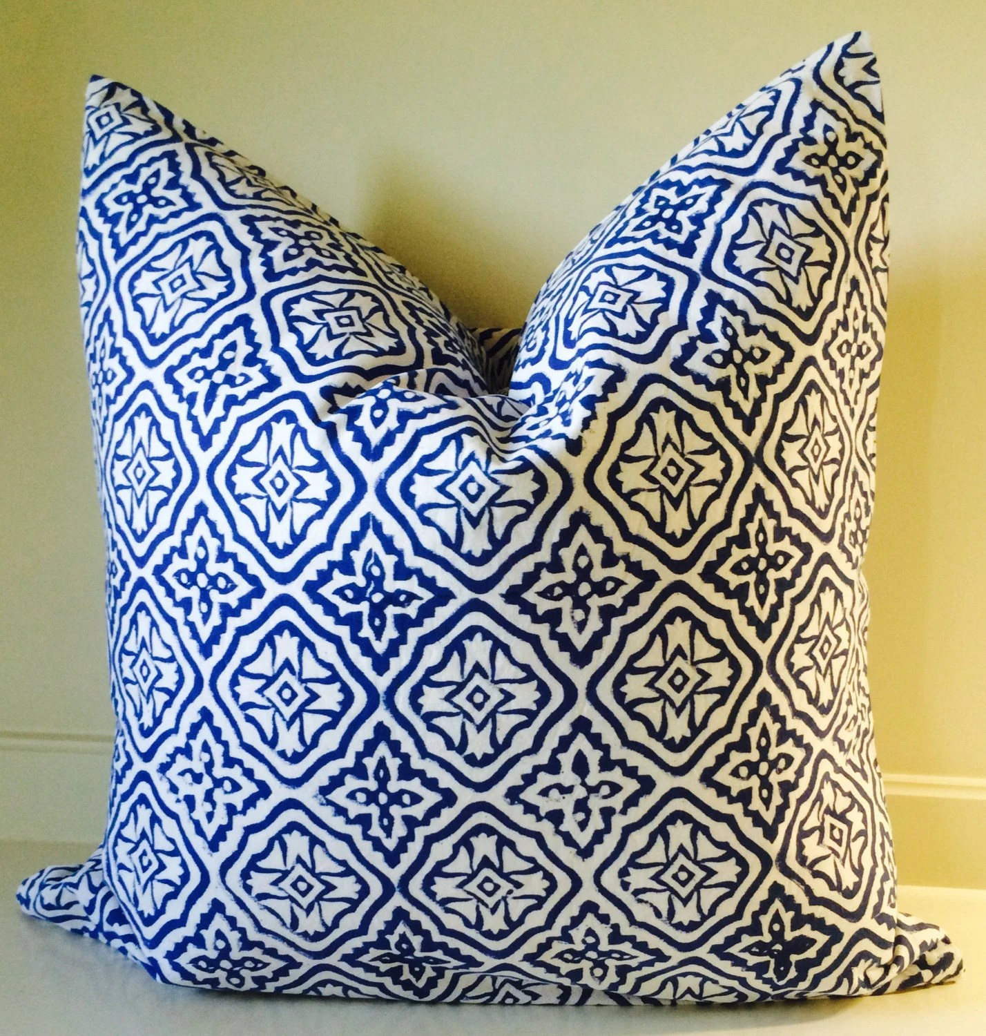 Best 20 Inch Pillow Cover Decorative Pillow Covers By Kaurtureinc This Month