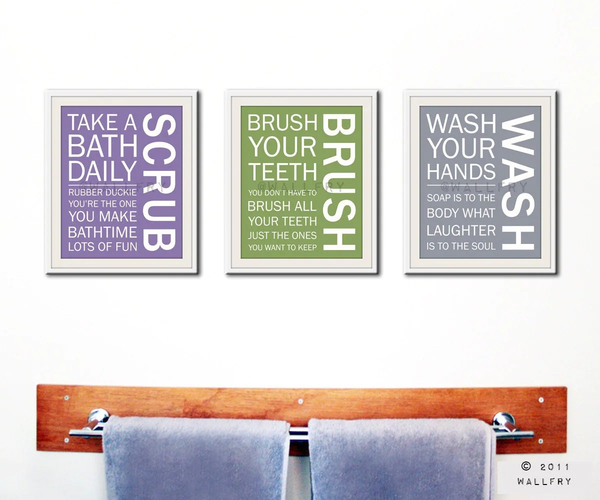 Best Bathroom Decor Kids Bathroom Rules Bathroom Prints Bathroom This Month
