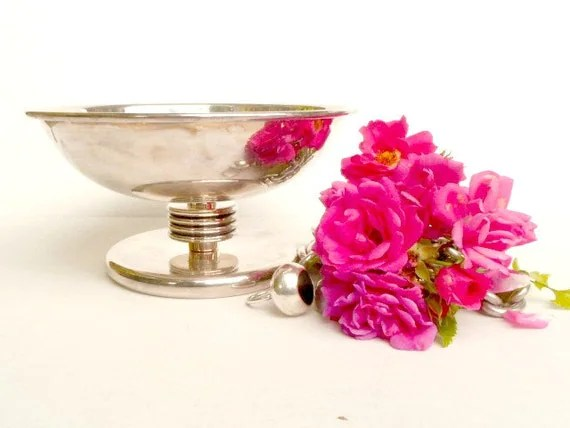 Best Christian Dior Pedestal Bowl Home Decor By Cabartvintage This Month