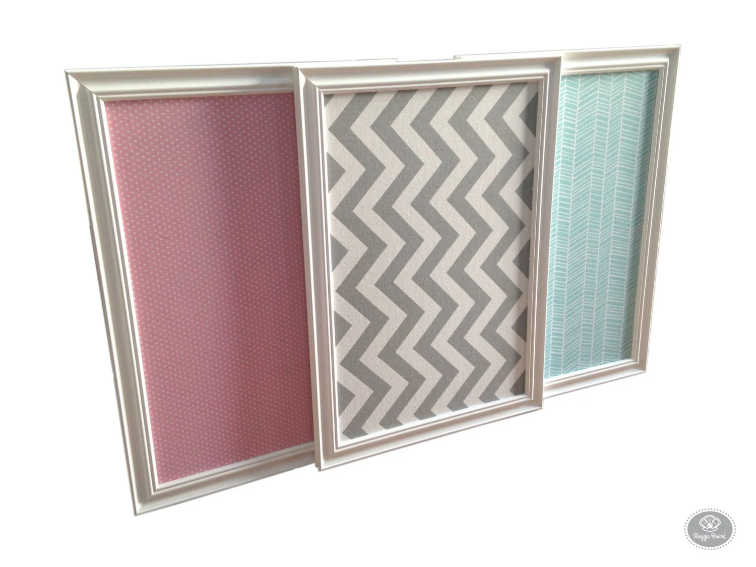 Best Magnetic Board Fabric Covered Decorative By Maggieboard This Month