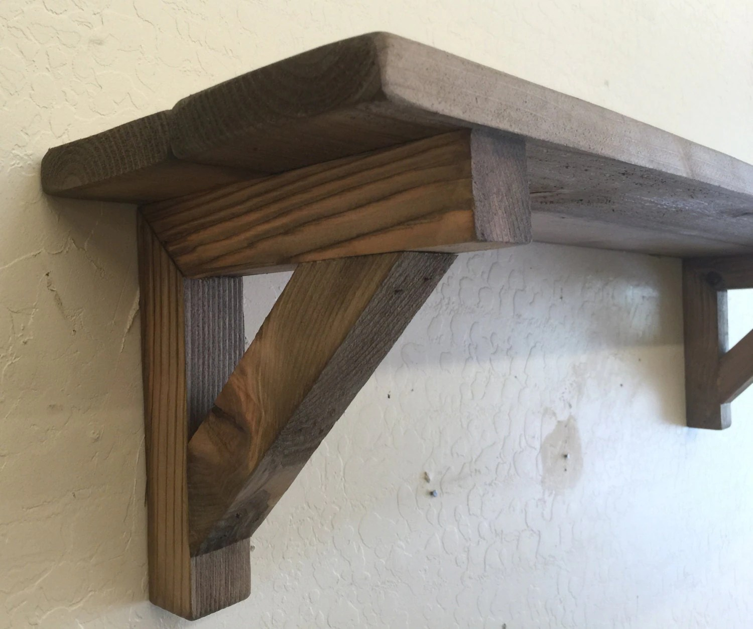 Best Primitive Wall Shelf Decorative Wooden Shelf With Matching This Month