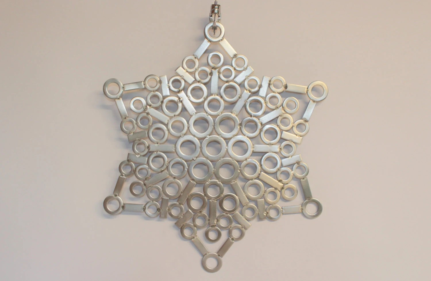 Best Stainless Steel Metal Wall Art Sculpture Placemat This Month