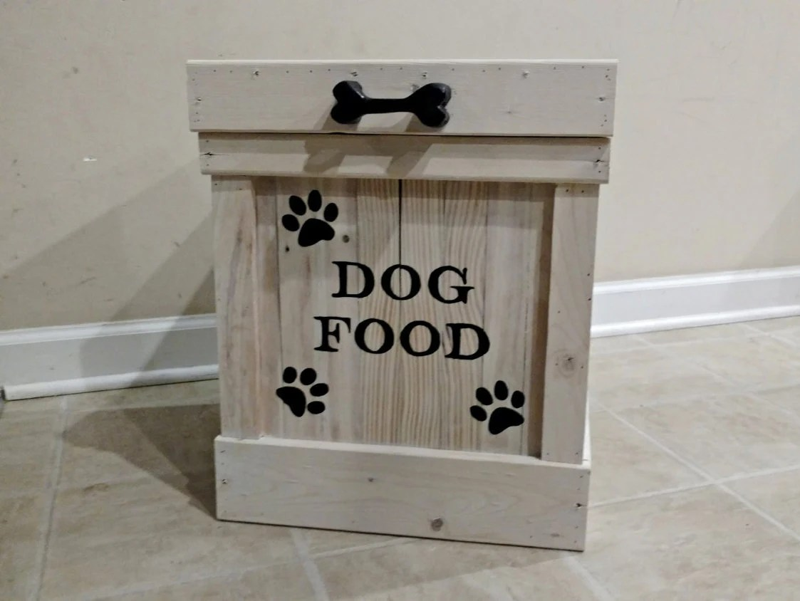 Best Dog Food Container Pet Food Storage Storage Container Cat This Month