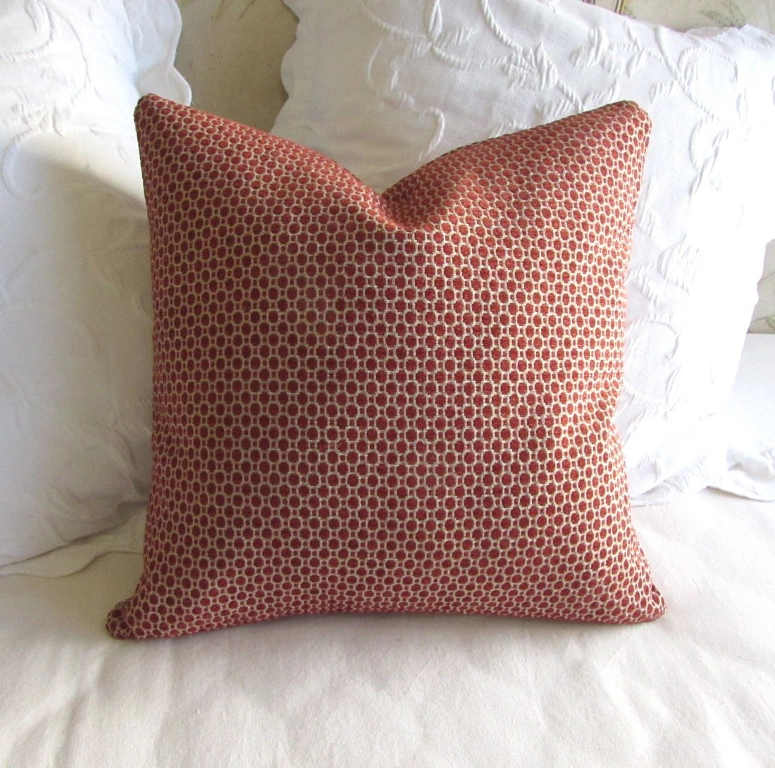 Best Chenille Decorative Pillow Cover 18X18 20X20 22X22 24X24 26X26 This Month