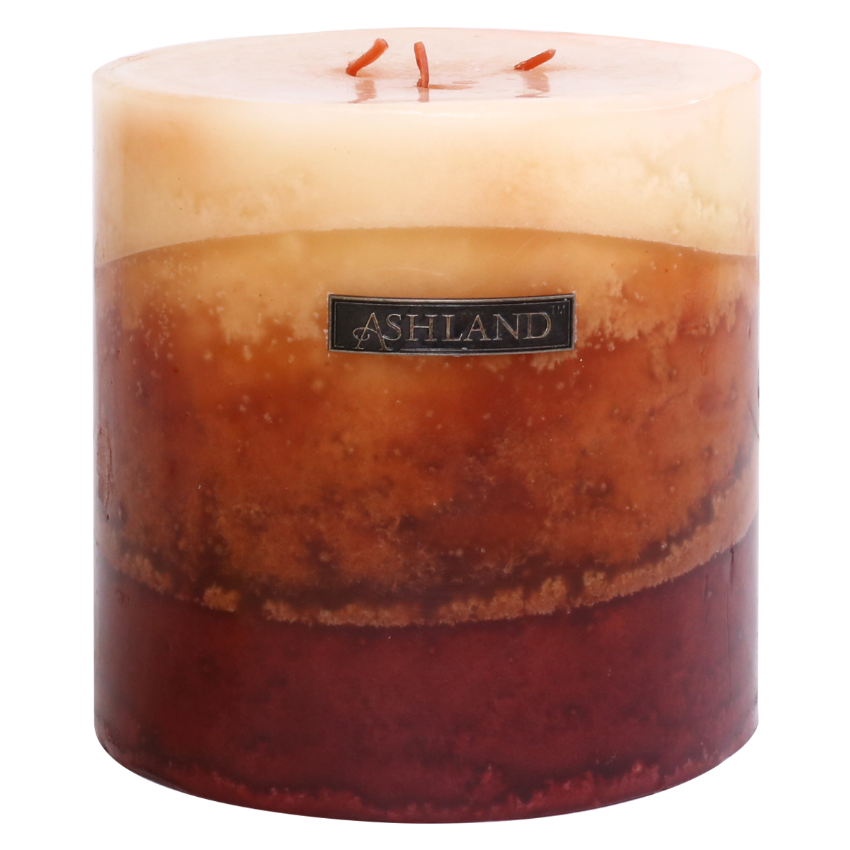 Best Buy The Spice Market Zig Zag Pillar Candle By Ashland This Month