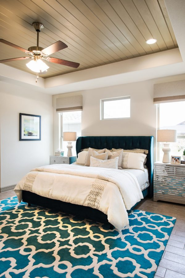 Best Bedroom Decorating And Designs By Michelle Thomas Design This Month