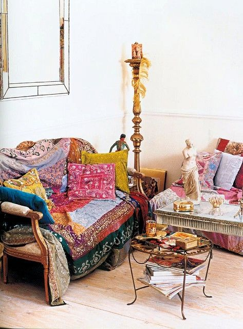 Best Rugs And Kilims Are The Master Elements Of Bohemian Style This Month