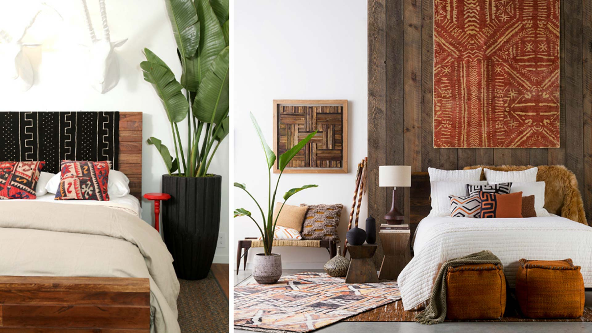 Best Home Decor Trend How To Give Your Home A Travel Inspired This Month