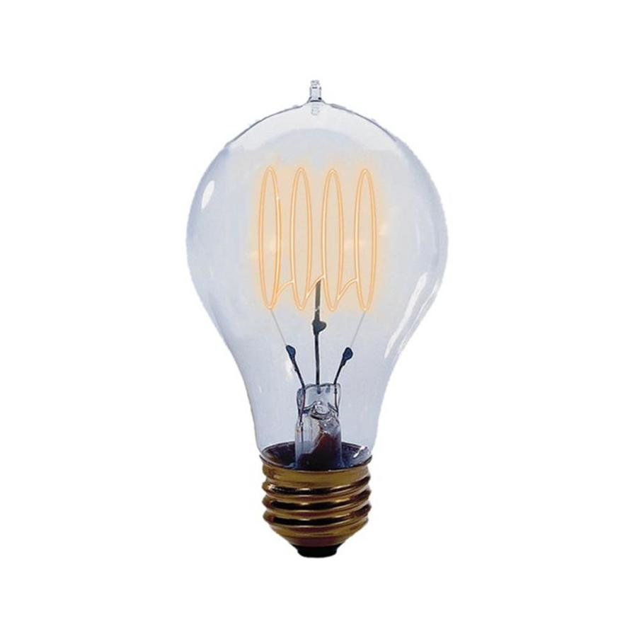 Best Cascadia Lighting Nostalgic Victorian 60 Watt Dimmable A19 This Month