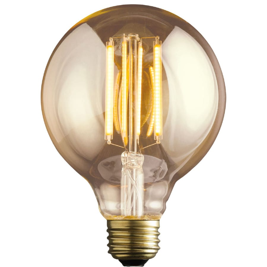 Best Kichler Vintage 60W Equivalent Dimmable Amber Vintage Led This Month