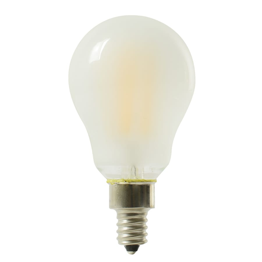 Best Kichler 40 W Equivalent Dimmable Soft White A15 Led This Month