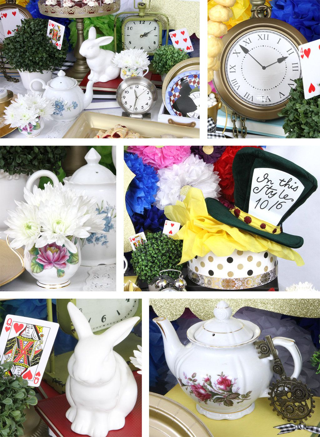 Best Alice In Wonderland Party Ideas Story Party Ideas At This Month