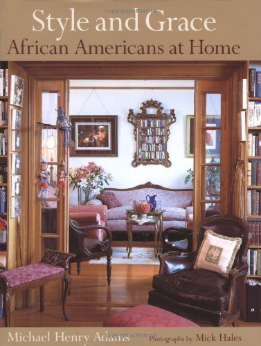 Best 4 African American Home Decor Books We Love Black This Month Original 1024 x 768