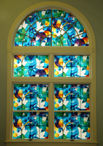 Best Dove Stained Glass R05006 Decorative Window Film This Month