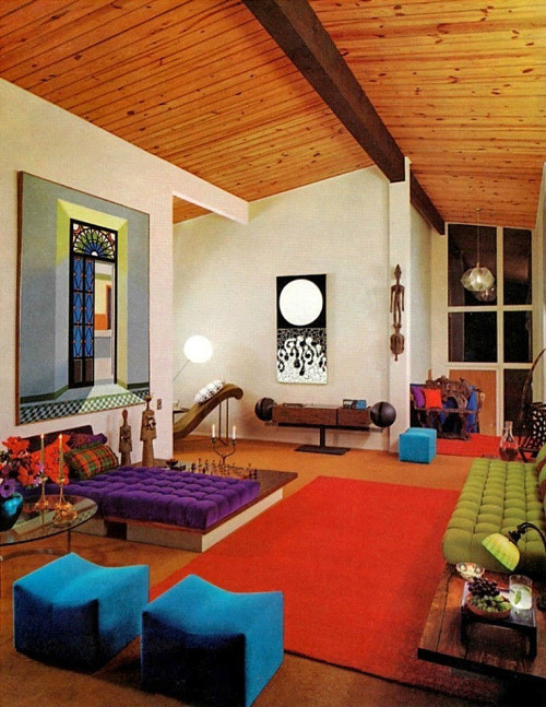 Best 1960S Home Decor Tumblr This Month