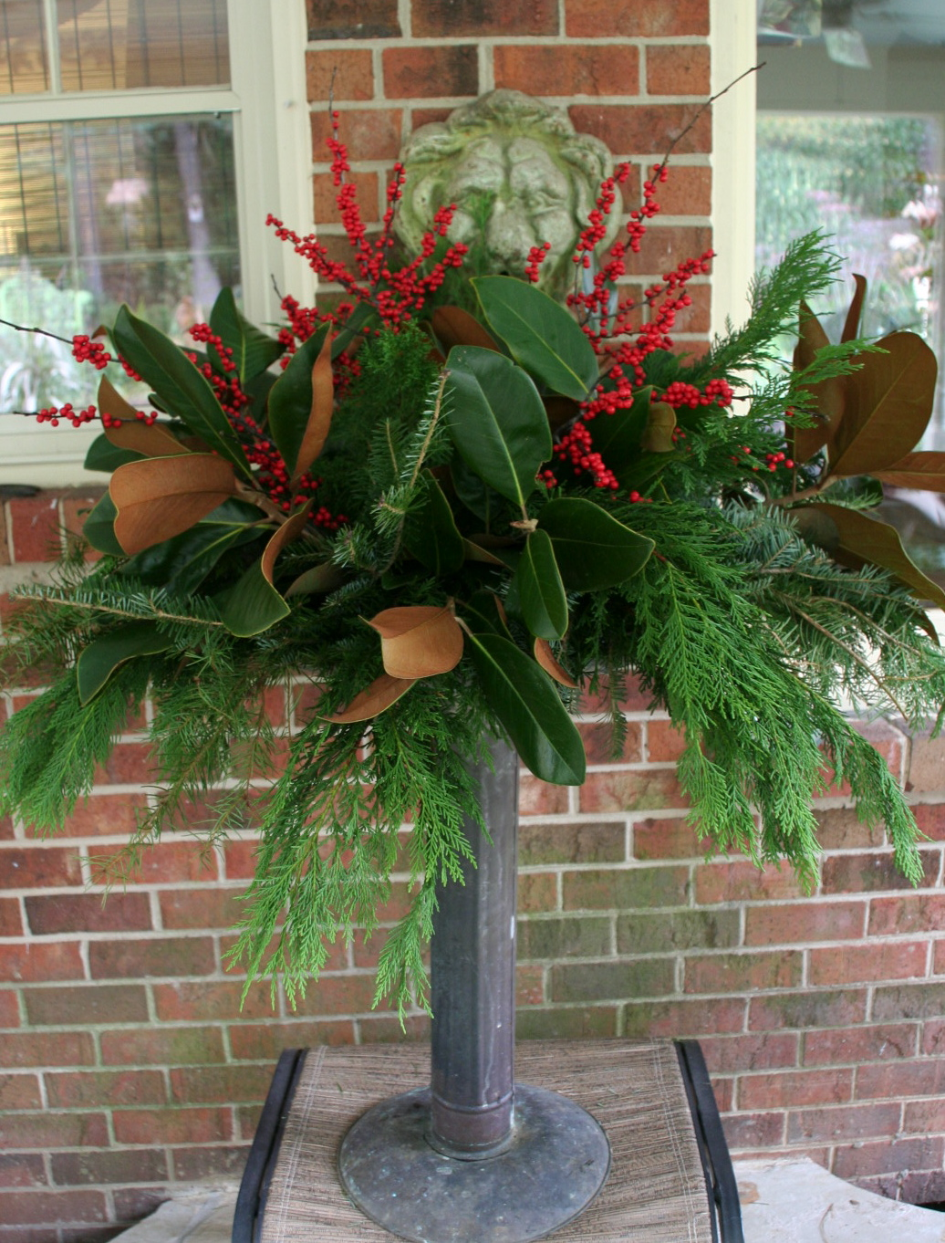 Best How To Decorate A Birdbath For The Holidays Gardening This Month