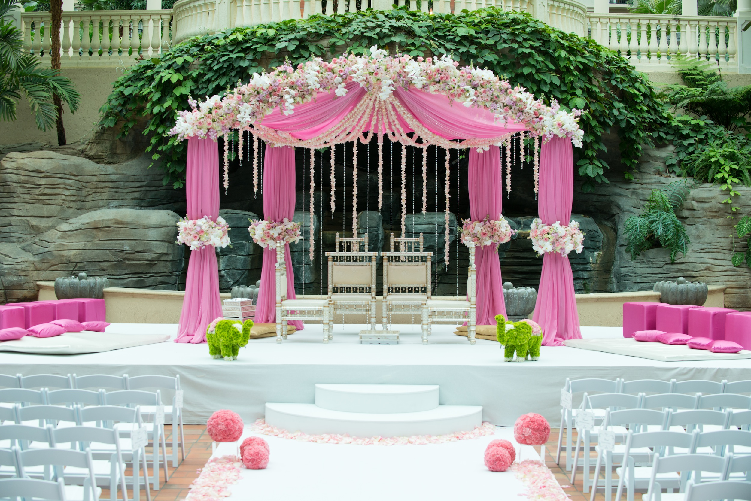 Best Occasions By Shangri La Event Decor Floral And Lighting Co This Month