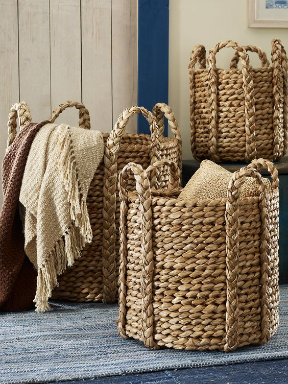 Best Cadman Basket These Ralph Lauren Baskets Are Delicious This Month